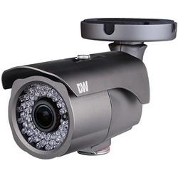 MEGApix Indoor/Outdoor Bullet IP Camera With IR, 1/2.7 Inch CMOS, 2.1 MP, Auto Focus, P Iris Lens, Aluminum Housing, Polycarbonate Dome