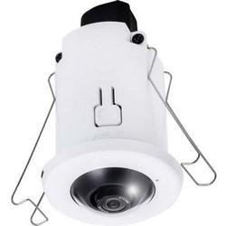 Fisheye Network Camera, 1/3.2 Inch Progressive Scan CMOS, 5 MP, Fixed Focal Lens