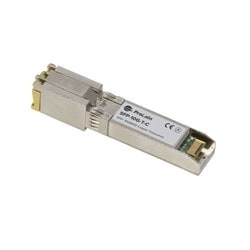 10GBASE-T SFP, RJ45 CONNECTOR,30M