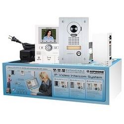 Interphone vidéo JKW-IP sur l'adaptateur IP - JKS-IPEF