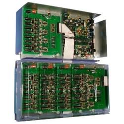Central Exchange Unit, 3-Link, 1-Channel, 56 Subscriber, 24 Volt DC, 5 Ampere, 24 Hour Capacity