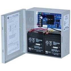 Linear Power Supply/Charger, Single Class 2 Output, 12VDC @ 0.75A, 16.5VAC, BC100 Enclosure