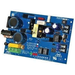 Power Supply Charger, Single Class 2 Output, 12/24VDC @ 2.5A, 115VAC, Board