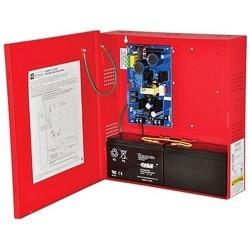 """Chargeur/alimentation - 12V DC @ 4 amp ou 24V DC @ 3 amp, AC & surveillance batterie de puissance, classe 2 sortie de puissance limitée, rouge p.j. 13,5 %"""" H x 13"""" W x 3,25 «D, 115V AC entrée, répertorié UL (UL294/UL603/UL1069/UL1481), cUL Listed, CSFM, MEA & FM"""
