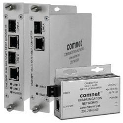 ComFit 10/100/1000Mbps Ethernet Media Converter