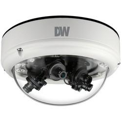 STAR-LIGHT FLEX180 360 270 8MP PANO AHD Vandal Dome 2.8mm(X4) TDN WDR IP66 5 YR NDAA