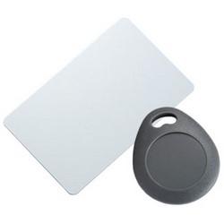 ID Card, 13.56 Megahertz, Thin