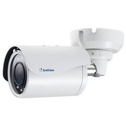 IP Camera, IR Bullet, WDR, Day/Night, Outdoor, H.265/H.264/MJPEG, 2592 x 1944 Resolution, F1.65 Varifocal 4 to 8 MM Lens, 12 Volt DC 12.6 Watt, PoE