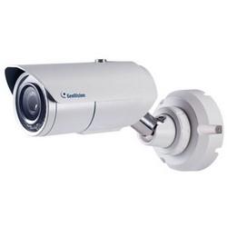 IP Camera, IR Bullet, WDR, Day/Night, Outdoor, H.264/MJPEG, 2048 x 1536 Resolution, F1.7 Varifocal 2.8 to 12 MM Lens, 12 Volt DC 8.2 Watt, PoE