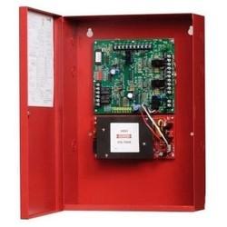 "Fire Alarm Power Supply, 120 Volt AC, 60 Hertz, 3 Ampere, 12.5"" Width x 4.5"" Depth x 18"" Height"