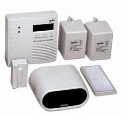 Wireless Traffic Announcer, Dual Infrared Beam, 200' Wireless Transmission