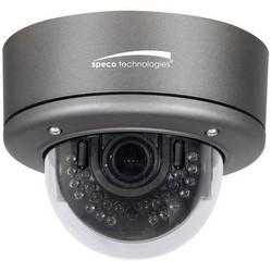 IP Camera, IR, Day/Night, 1920 x 1080 Resolution, Auto Iris Varifocal Motorized 3.3 to 10 MM Lens, 12 Volt DC 8 Watt, PoE, With Integrated Junction Box