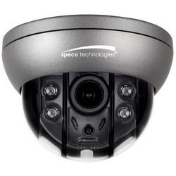Dome Camera, Flexible, IP, IR, WDR, Day/Night, H.265, 2592 x 1520 Resolution, Motorized 2.8 to 12 MM Lens, 12 Volt DC 6 Watt, PoE
