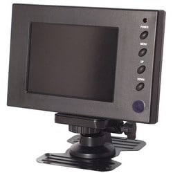 "5"" LCD Color Monitor"