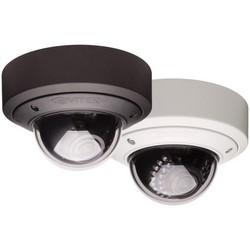 Dome Camera, IP, Mighty, WDR, XD-DNR, Day/Night, Indoor/Outdoor, H.264/MJPEG, 2048 x 1536 Resolution, Motorized Varifocal 2.8 to 12 MM Lens, 12 Volt DC 5.9 Watt, PoE