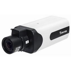 Network Camera, WDR, 3DNR, Day/Night, H.265/H.264/MJPEG, 2048 x 1536 Resolution, F1.2/F1.95 P-Iris Varifocal 2.8 to 8 MM Lens, 512 MB RAM/128 MB Flash, 24 Volt AC/12 Volt DC, PoE