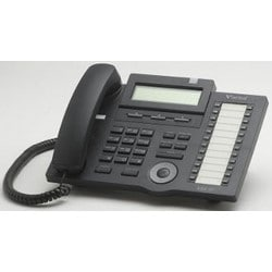 Digital Telephone, 24-Button, LCD Display