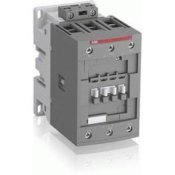 Pôle 3, 105 ampère à travers la ligne de contacteur avec 100-250V bobine AC/DC, Contacts auxiliaires No