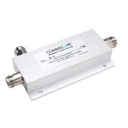 Air Dielectric Directional Coupler, 6 DB, 698-2700 MHZ N, -160 DBC