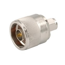 Type N Male To SMA Male Adapter