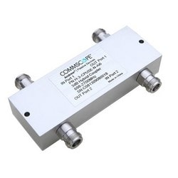 3 DB Hybrid Coupler 698-2700 MHZ, N -160 DBC