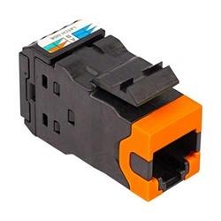 Catégorie 6 a U/UTP AMP-TWIST prises modulaires, Orange