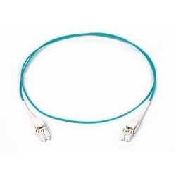 Patch Cable Uniboot OM4 LSZH lc-D To Lc-D 1.8mm 3Mtlow-Loss, Box Qty: 6
