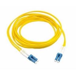 Fiber Single-mode Lead 1.8Mz Lc/Pc-Lc/Pc Duplex Tun 40M