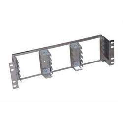 Highband Lsa-plus Backmount Frame, 19 In, 15-way, 3 RU, Recessed