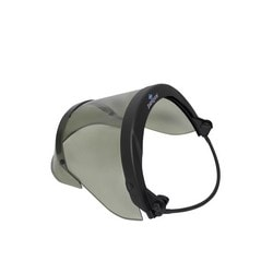 12 Cal PureView Faceshield