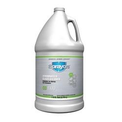 Sprayon Ammoniated Glass Cleaner - Bulk - Trigger Spray Refill