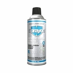 Sprayon Electronic Contact Cleaner & Protectant - Aerosol