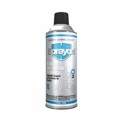 Sprayon Plastics Safe Contact Cleaner - Aerosol