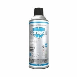 Sprayon Electronic Contact Cleaner - Aerosol