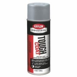Tough Coat Acrylic Enamel, High Heat Aluminum