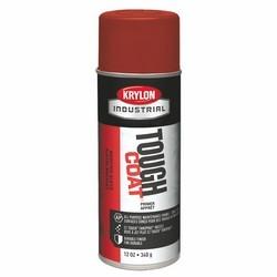 Tough Coat Acrylic Enamel, Red Oxide Sandable Primer