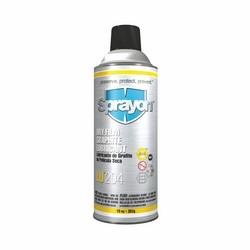 Sprayon Dry Film Graphite Lubricant - Aerosol