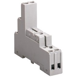 Relay Socket, Screw Terminal, For PCB Relay