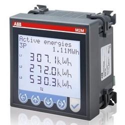 Network Analyzer, 2-Output, Digital Meter, Front Panel Mount, 24 to 230 Volt AC/DC, 96 MM Width x 60 MM Depth x 96 MM Height