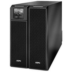 UPS, 230/400 Volt Input, 230 Volt Output, 3-Phase, 10000 Watt, 50/60 Hertz, LCD Display, 263 MM Width x 715 MM Depth x 432 MM Height