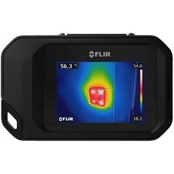 Pocket Infrared Camera with MSX 80 x 60 Res./9Hz/WiFi