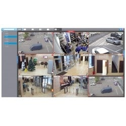 Intelligent Forensic Search Camera License