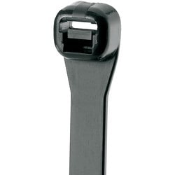 "8.3"" STANDARD BLACK CABLE TIE SG SERIES                     1000/PK"