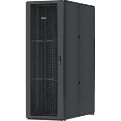 700mmw X 42 réseau de S-type RU X1219mmd, portes, CM, roulettes, BL, sans panneaux latéraux