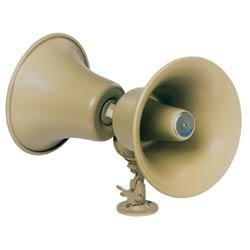 30 W horn, bi-directional