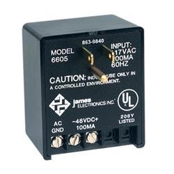 48 V DC, 100 mA power supply