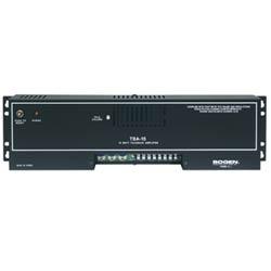Talk-back amp, 15 watt
