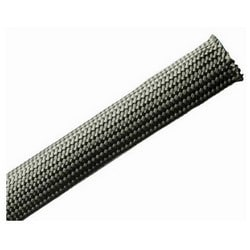"""Nomex(R) High Temperature Woven Sleeving, 0.125"""" Dia, GN"""