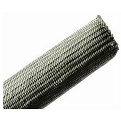 "Nomex(R) High Temperature Woven Sleeving, 1.75"" Dia, GN"