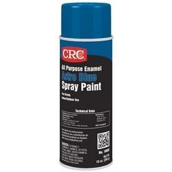 All Purpose Enamel Spray Paint-Astro Blue, 10 Wt Oz